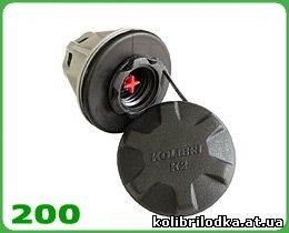 Клапан в сборе (код 200) - Колибри