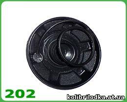 Крышка клапана (резьба) (код 202) - Колибри