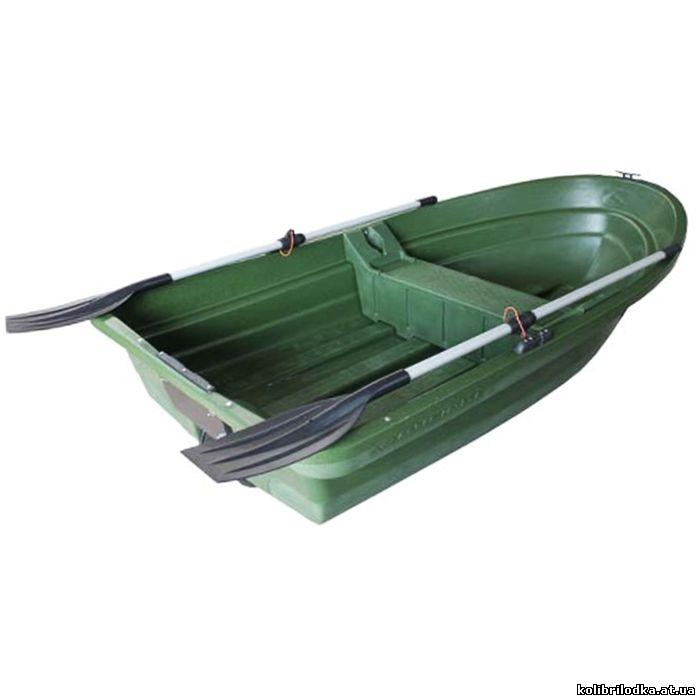 лодка колибри днепр цена